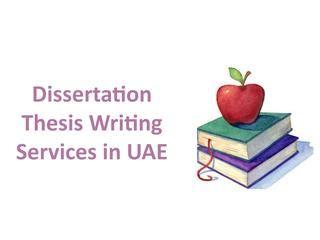 Writing a bachelor thesis
